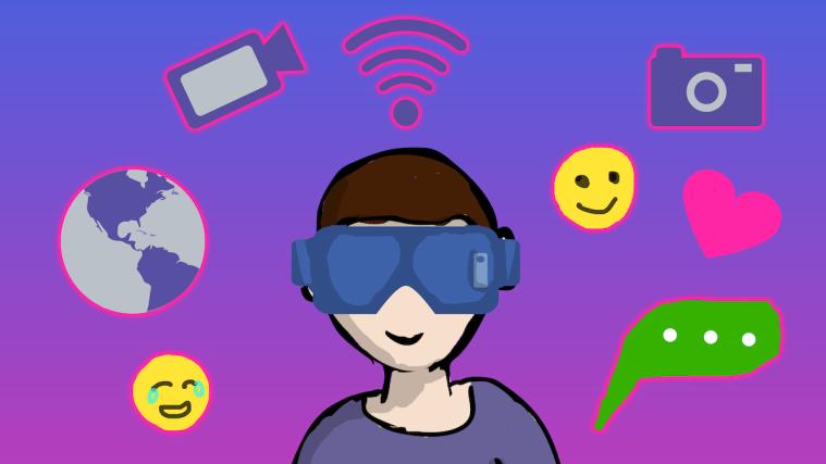VR Internet