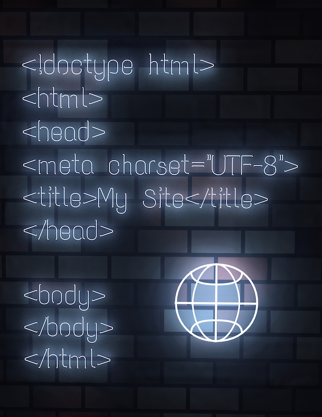 Neon Light Code